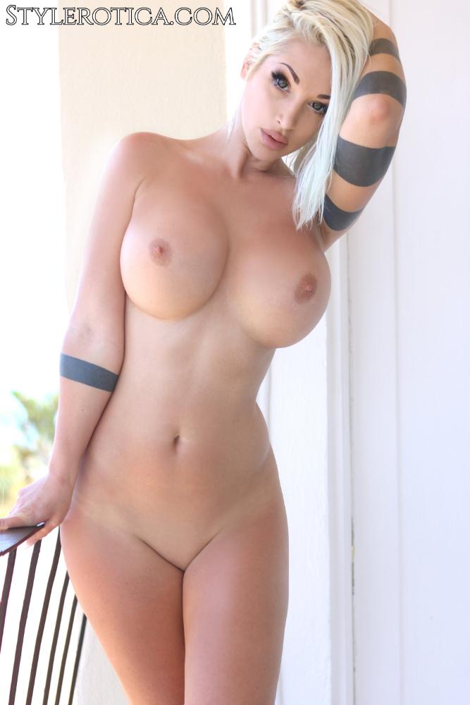 Kato nude