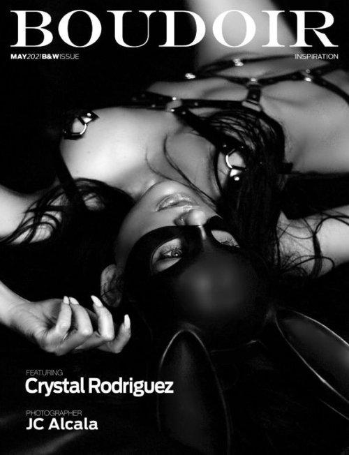 Boudoir Inspiration - Best of Black & White - May 2021
