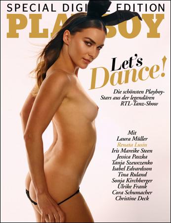 Jessica paszka nude playboy