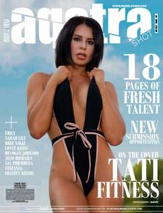 Aqstrashot – Issue 137 September 2021