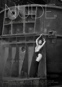 NUDE Magazine - Issue 25 - Lifestyle - 10 September 2021