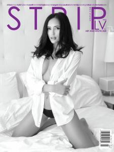 STRIPLV Magazine - March 2021