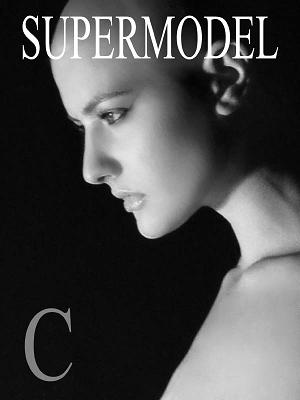 Supermodel Magazine - April 2021